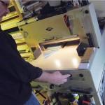 Buchbinder-Werkstatt 1