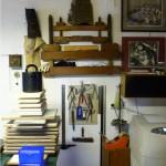 Buchbinder-Werkstatt 3