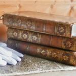 Buchrestaurierung 3