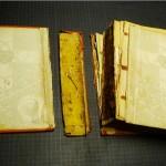 Buchrestaurierung 4