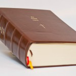 Bibel-restauriert