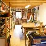 Buchbinder-Werkstatt 7